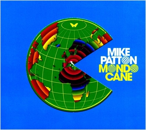 Mondo cane – Mike Patton